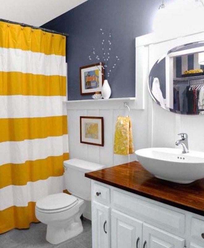 Новости PRO Ремонт - Нет денег на ремонт? Попробуйте эти идеи, и вы удивитесь тому, как преобразится ваша ванная!