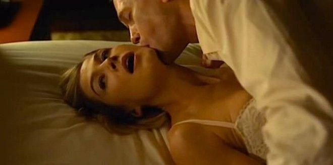 Сцены эротики в кинофильмах Вам