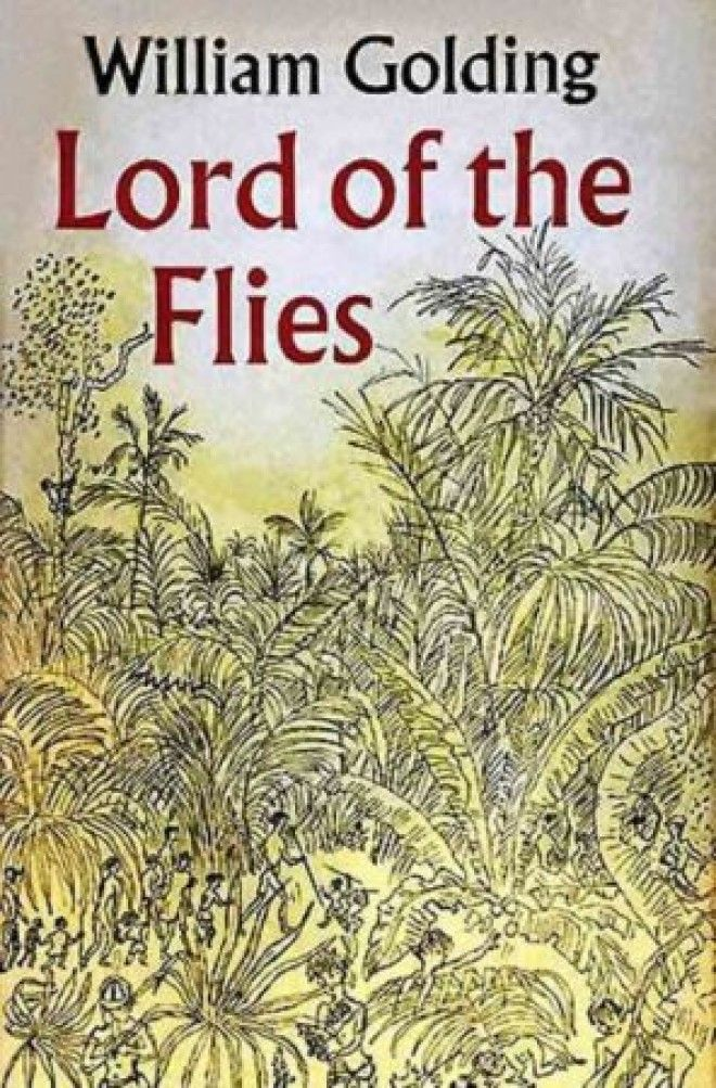 an analysis of the plot and setting of goldings lord of the flies