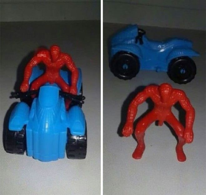 This Fantastic Toy
