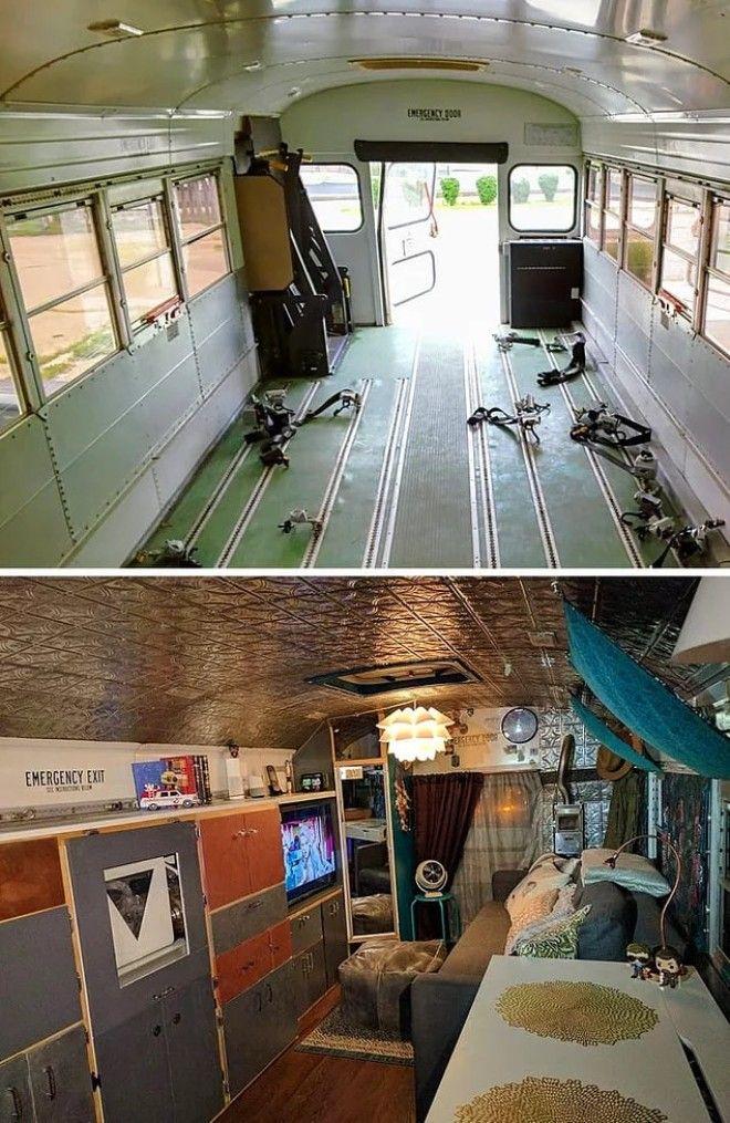 Новости PRO Ремонт - 12 поразительных преображений комнат, которые заставят вас мечтать о ремонте