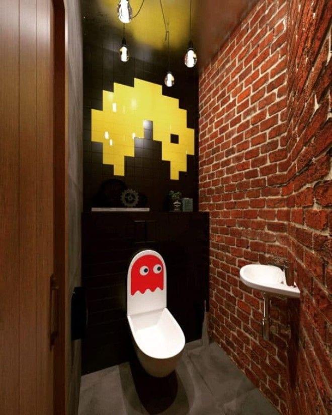 Новости PRO Ремонт - 15 дизайнерских решений для туалетов, которые вдохновят вас на ремонт