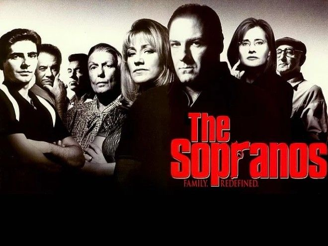 The Sopranos Kennedy and Heidi TV Episode 2007  IMDb