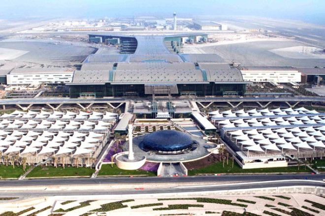 Картинки по запросу doha hamad international airport qatar
