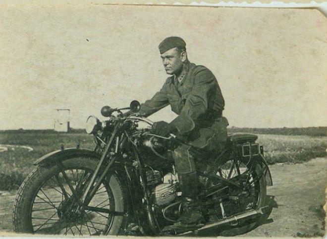 первый мотоцикл ссср