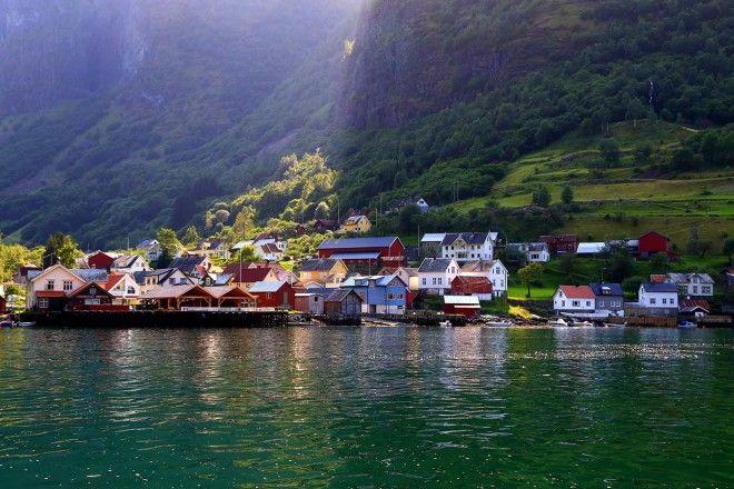 Картинки по запросу remote villages in norway