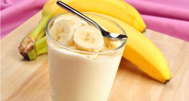 Картинки по запроÑу Бананы и молоко.