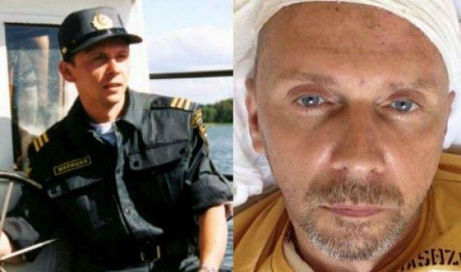 Сергей ГуÑинÑкий по-прежнему работает звукооператором