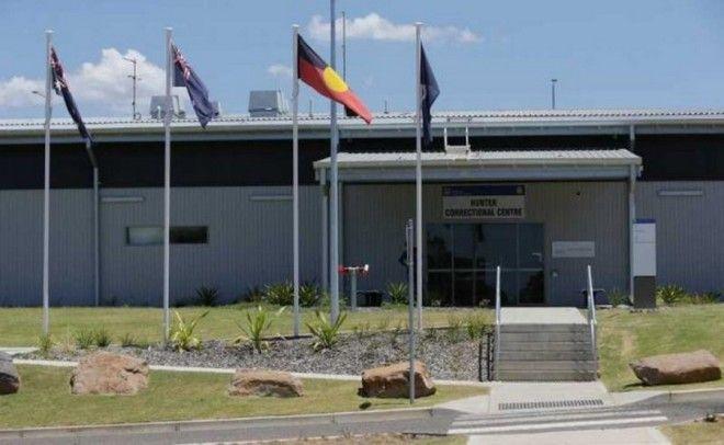 Внутри ультрасовременной тюрьмы строгого режима в Австралии