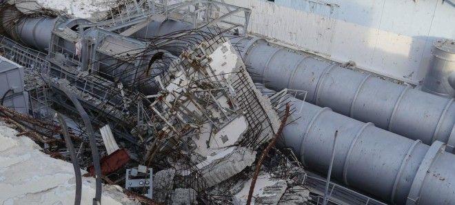 После сериала Чернобыль хорошо бы снять сериал Фукусима