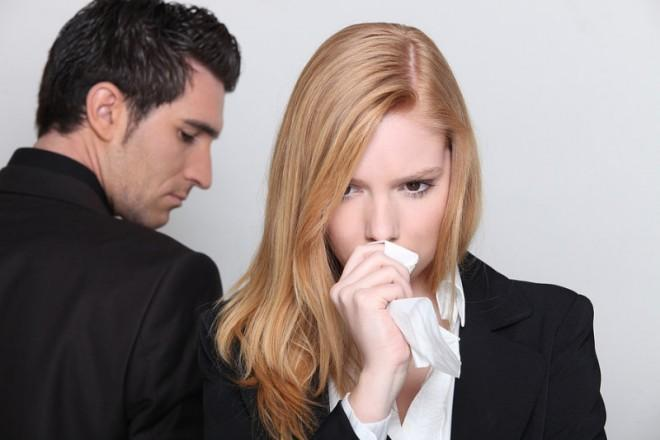 Как провести развод с больной женой быть