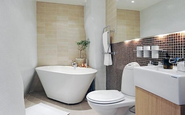 Новости PRO Ремонт - Нет денег на ремонт? Попробуйте эти идеи, и вы удивитесь тому, как преобразится ваша ванная! Главное — чтобы цвета сочетались