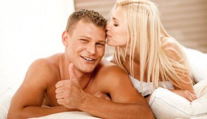 Утренний или вечерний секс