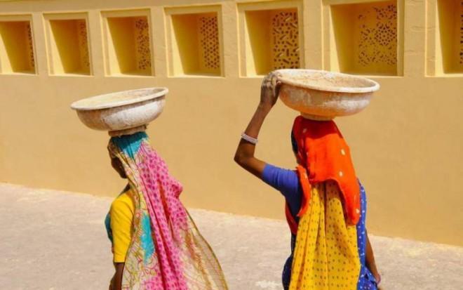 Маршрут Знакомство С Индией