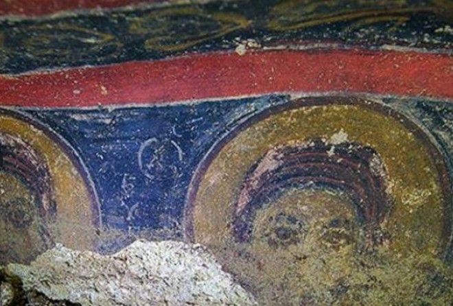 Обнаружен древнейший христианский храм с фресками, которых никогда ранее не видели специалисты.
