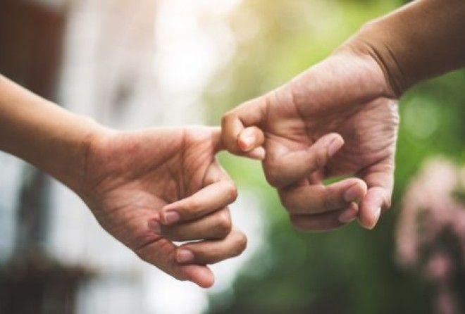 Отношения между супругами